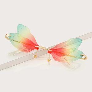 🧚♀️ Multiple Color Fairy Wing Fashion 🎀 🧚♂️
